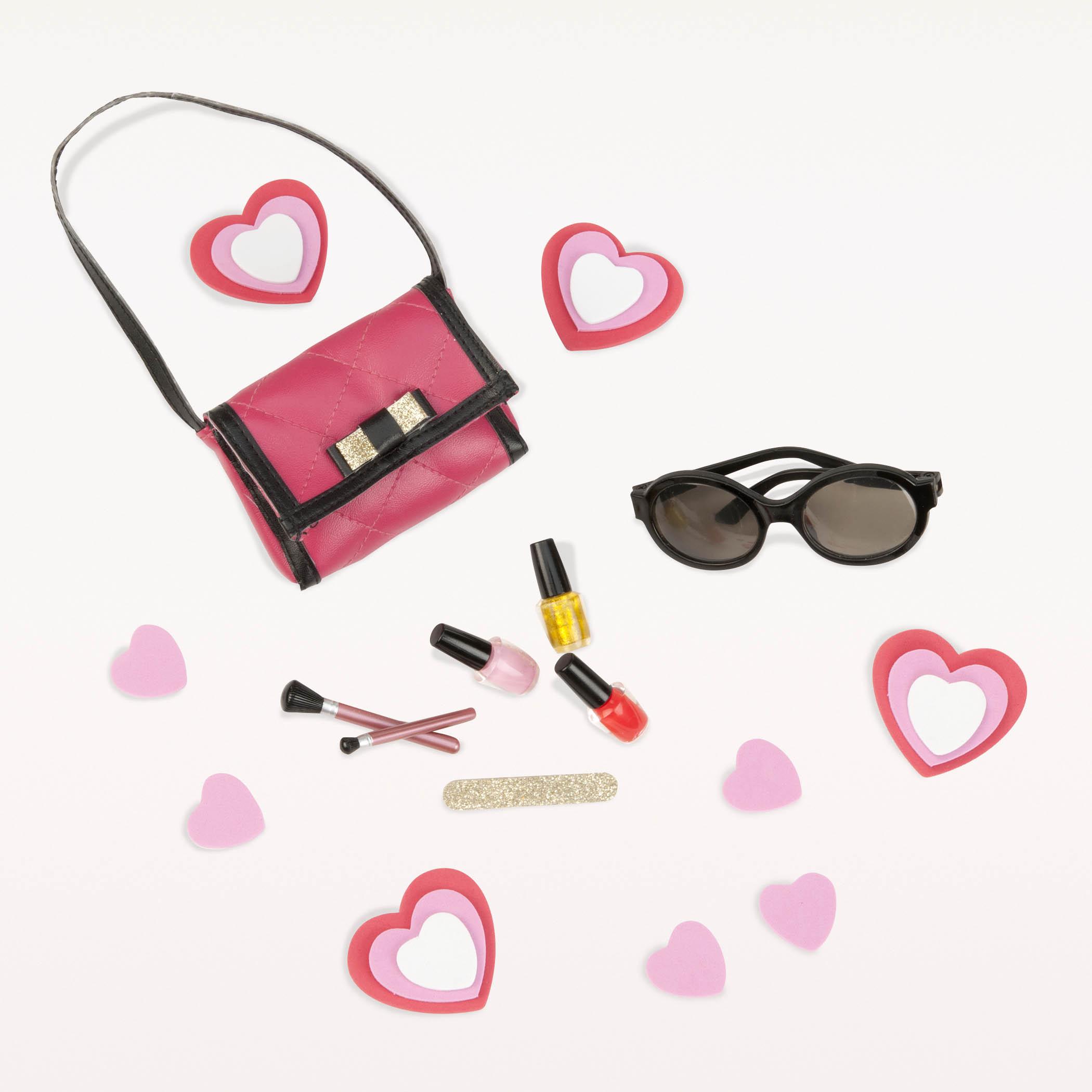 Mini accessories OG - Oh La La Glam Set