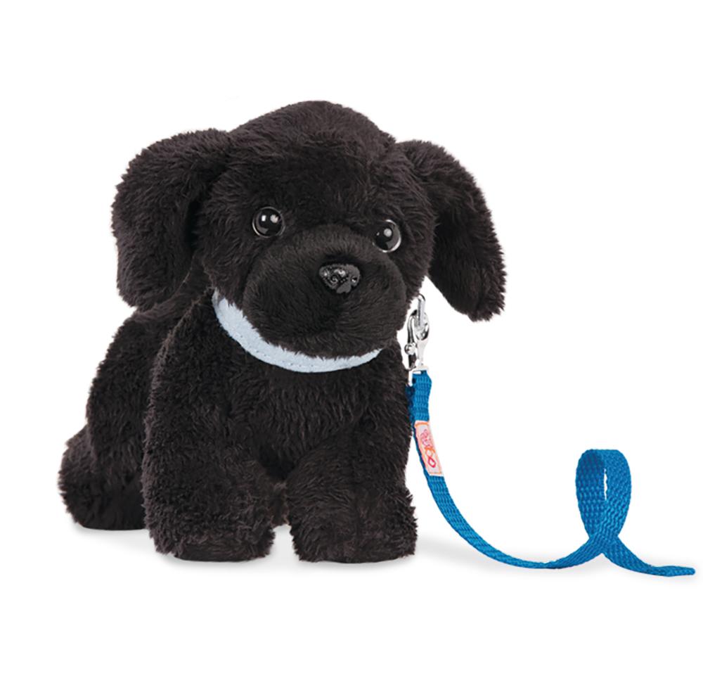 "Pup OG - 6"" Poseable Newfoundland"