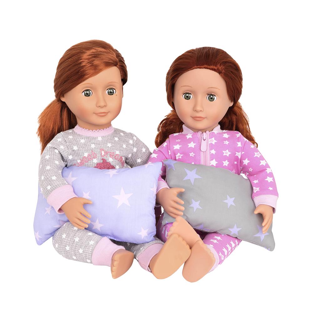 Accessories OG - Bunk Bed 18 Doll