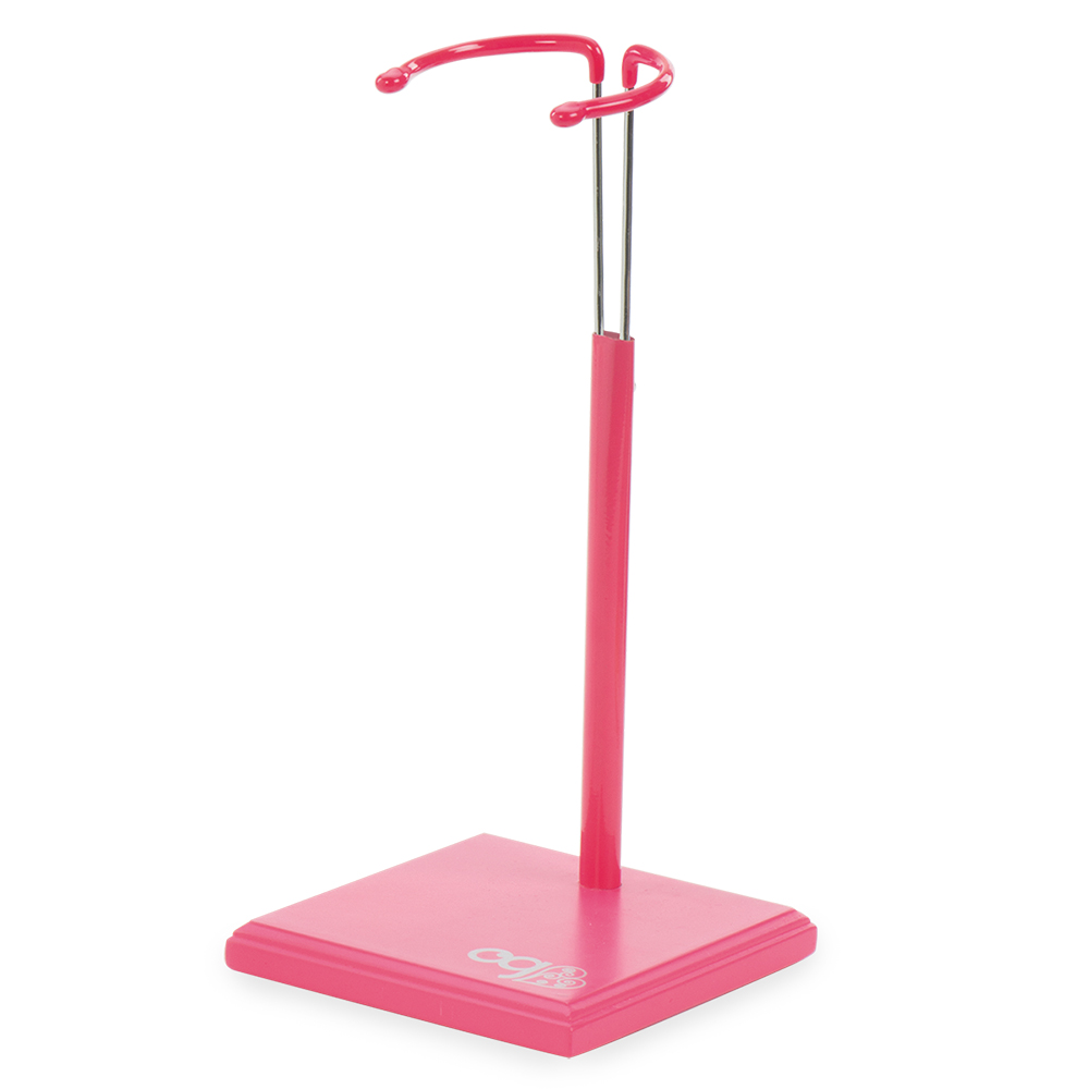Accessories OG - Pink Stand