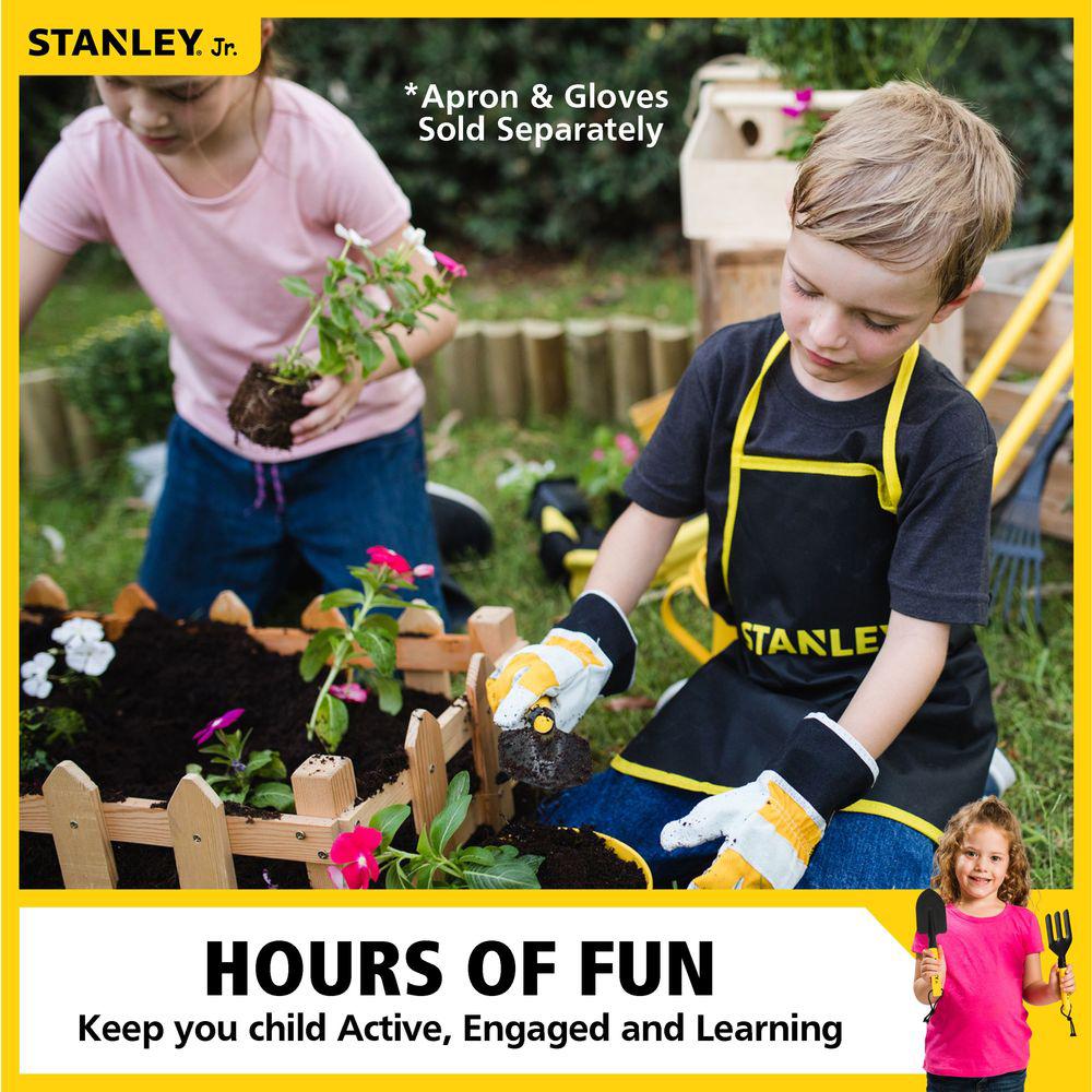 Stanley Jr. - Hand Spade