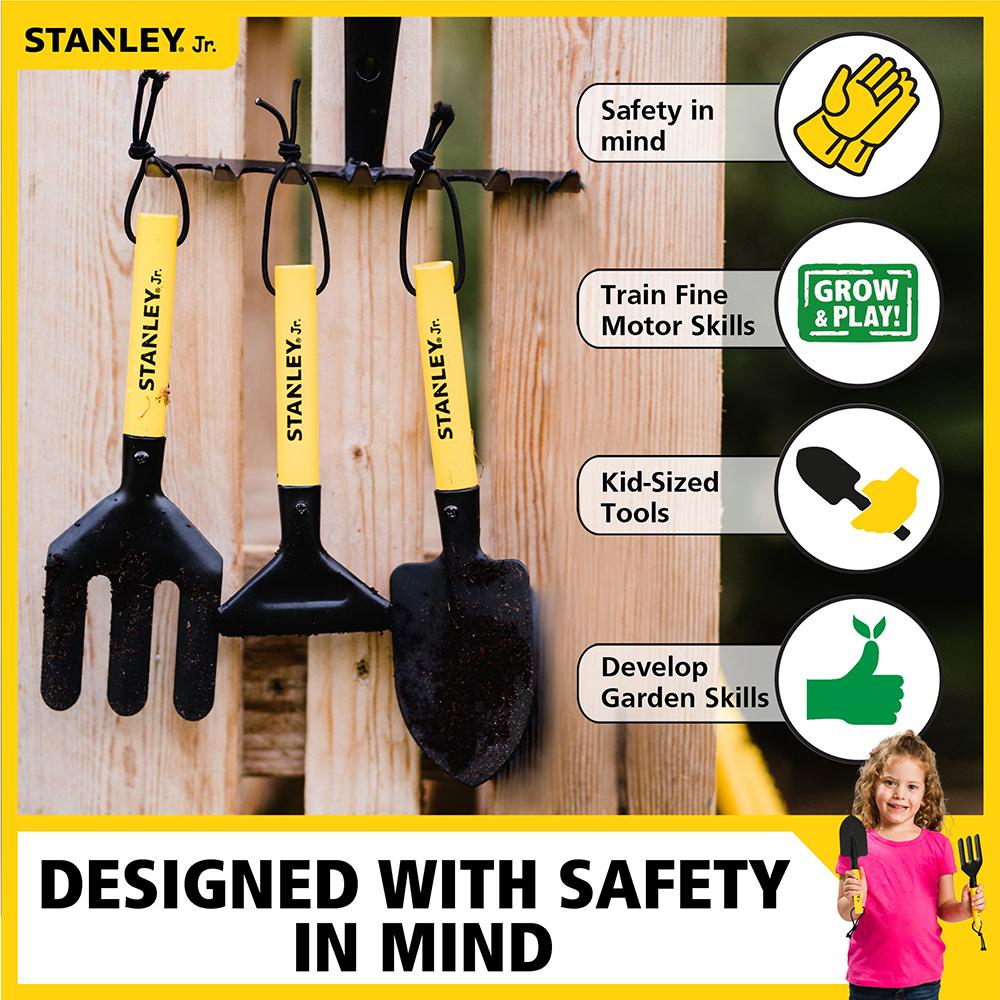 Stanley Jr. - Hand Trowel