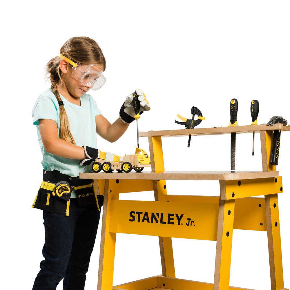 Stanley Jr. - Dump Truck Kit