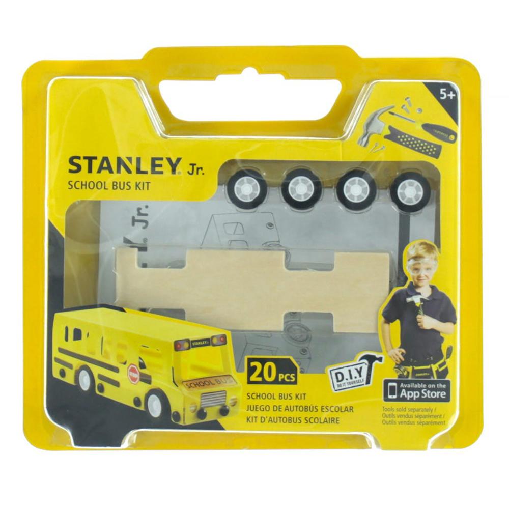 Stanley Jr. - School Bus Kit