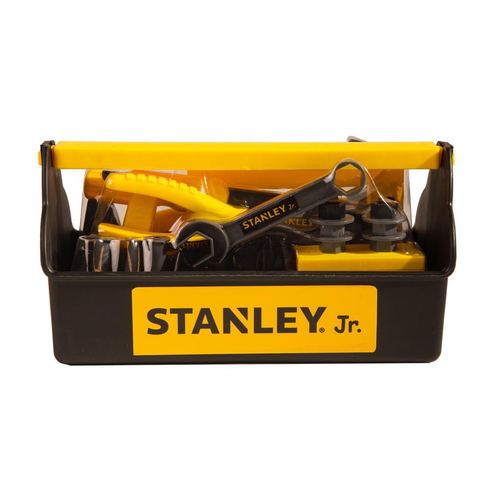 Stanley Jr. - Toolbox Set 20 pieces