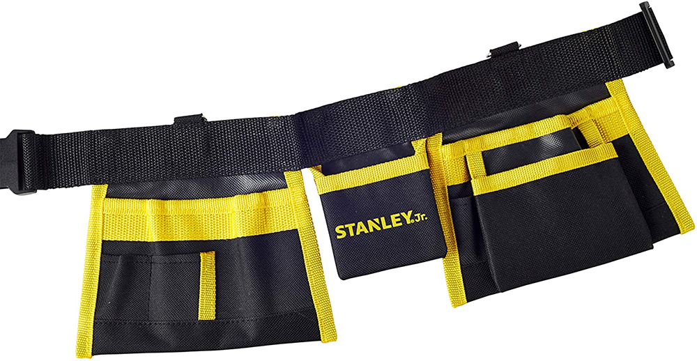 Stanley Jr. - Tool Belt