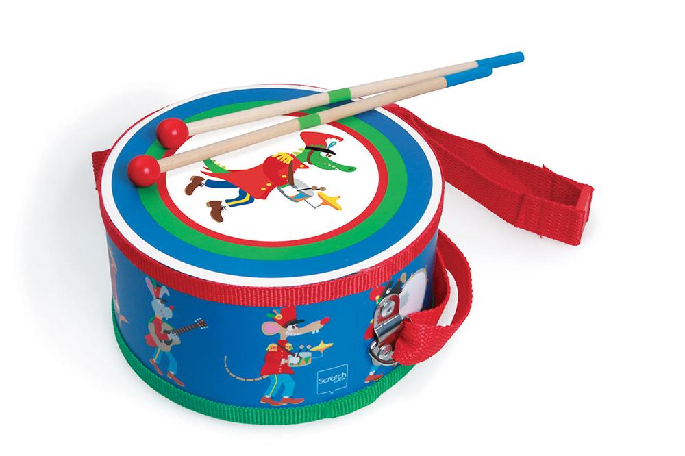 Drum Fanfare