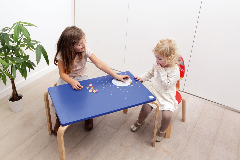 Table Espace 70 x 50 cm
