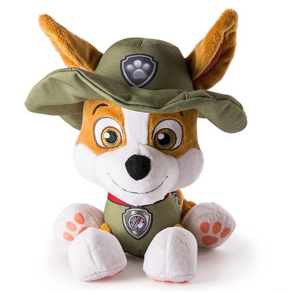 Paw Patrol Basic plush assorted