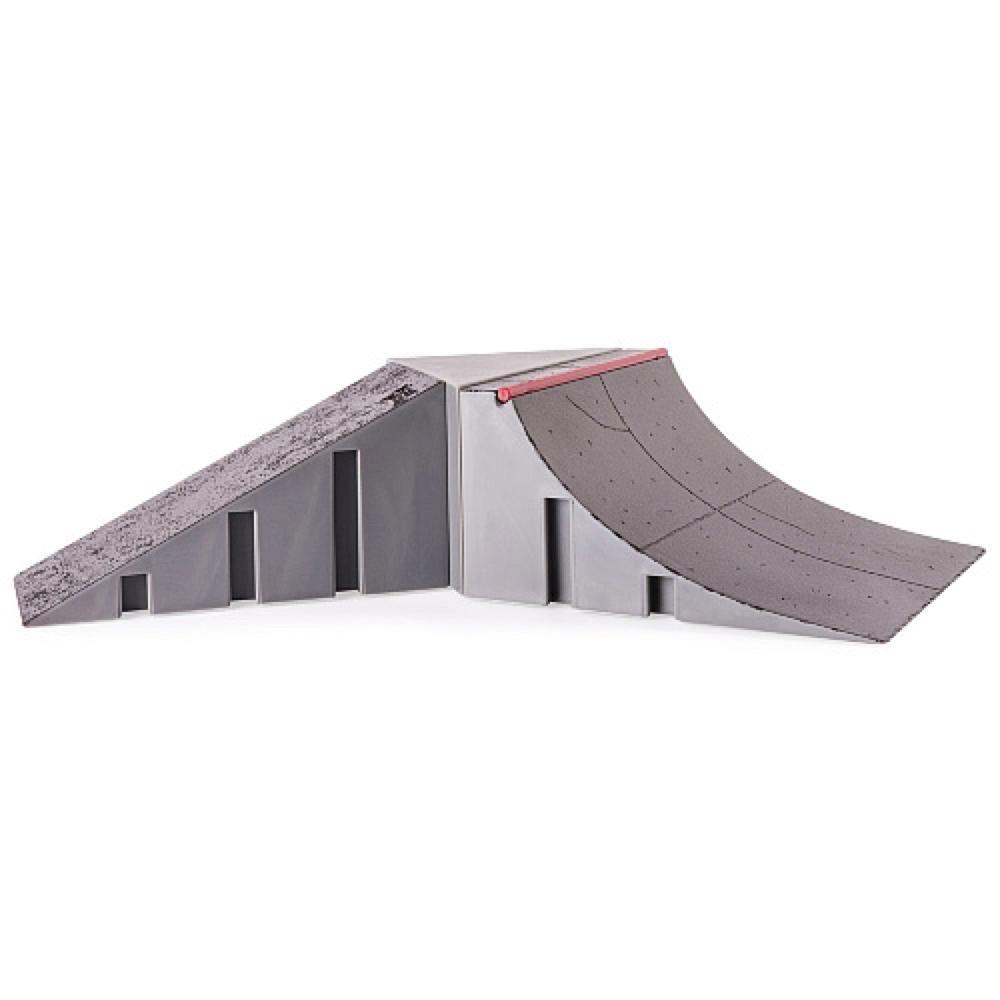 Tech Deck Build a park ramp asst