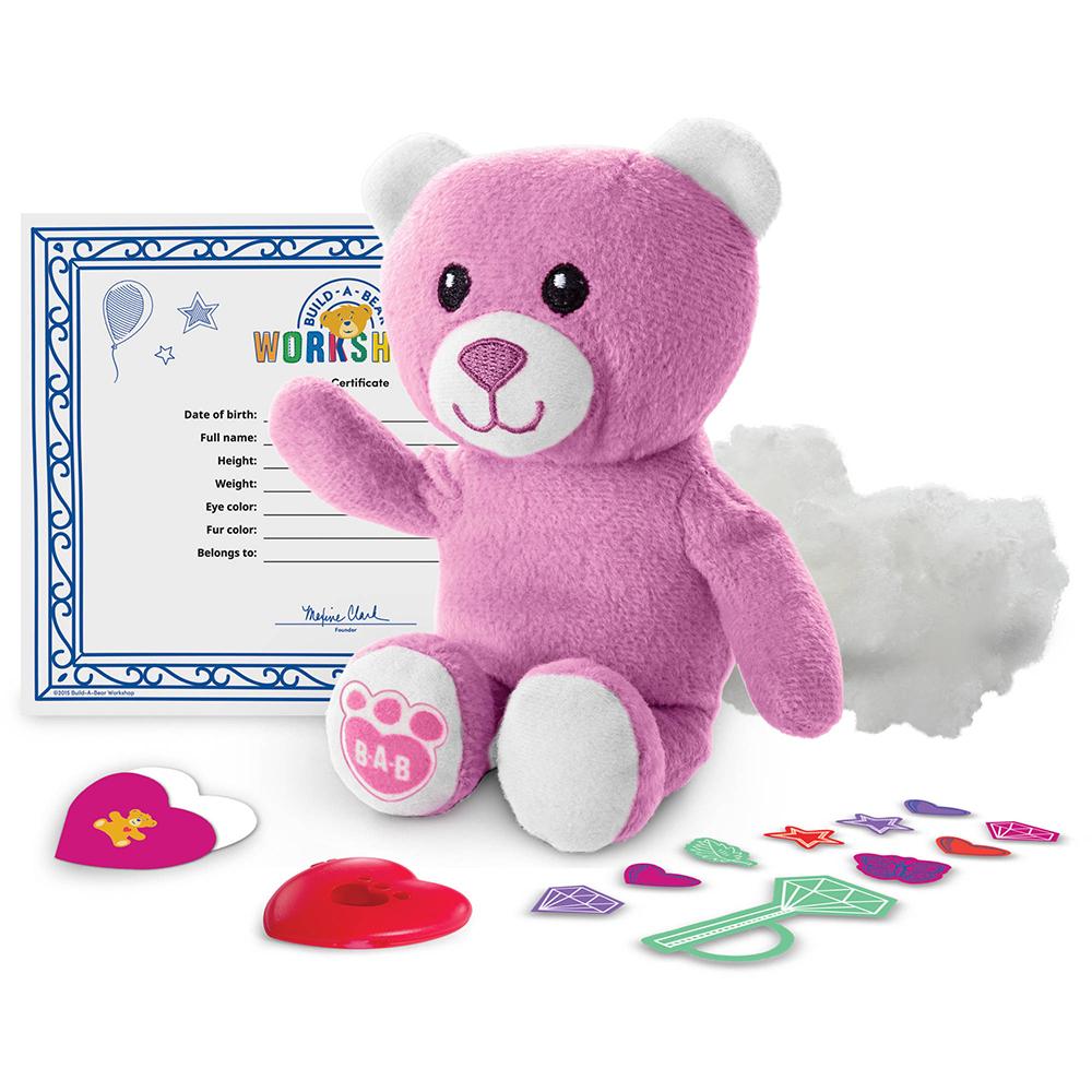 Build-a-Bear Recharges modèles assortis