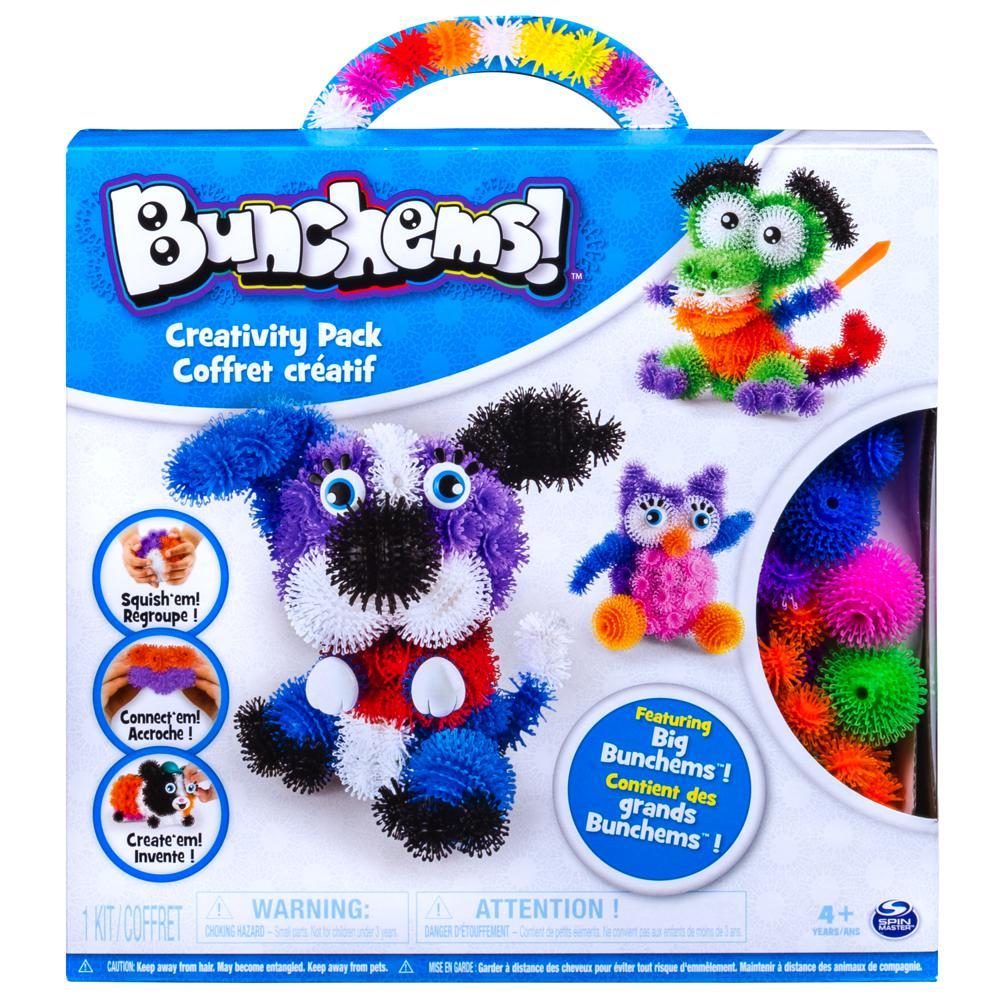 Bunchems Coffret créatif