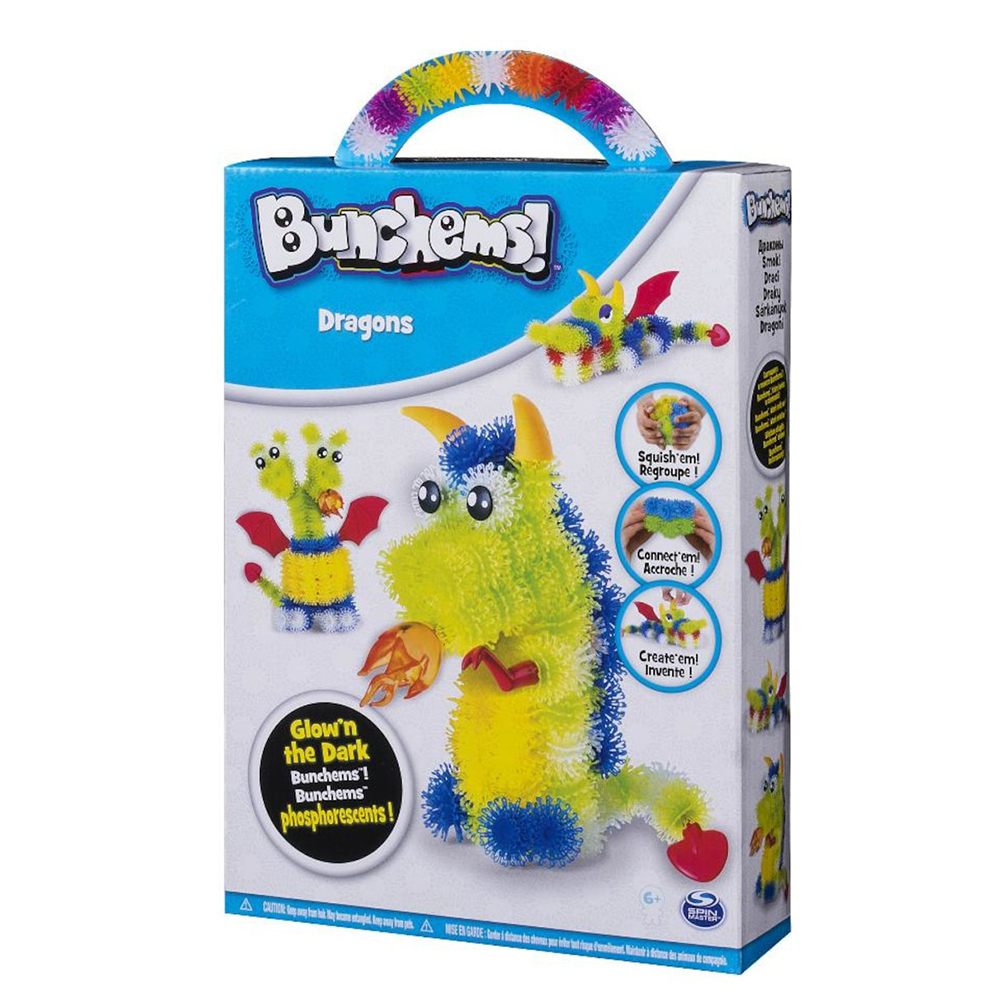 Bunchems Theme Pack assorted