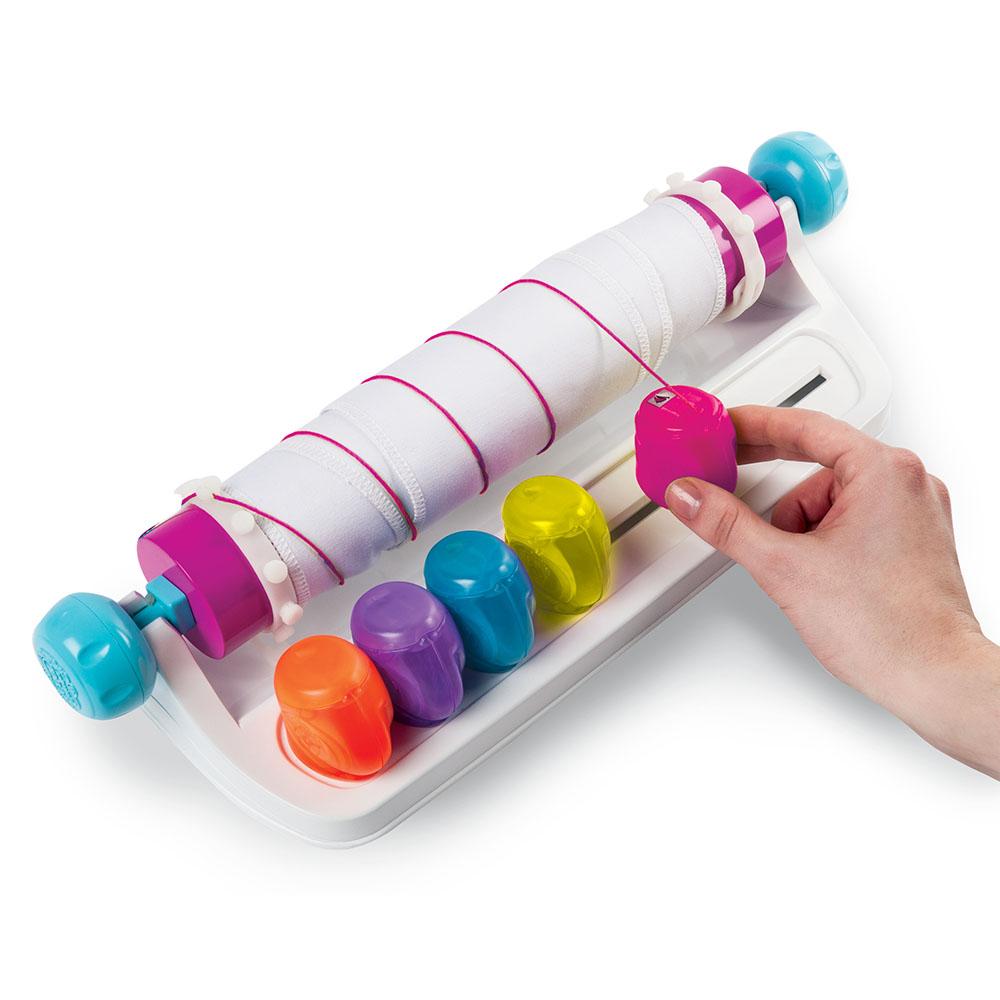 Cool Maker - Tidy Dye Station