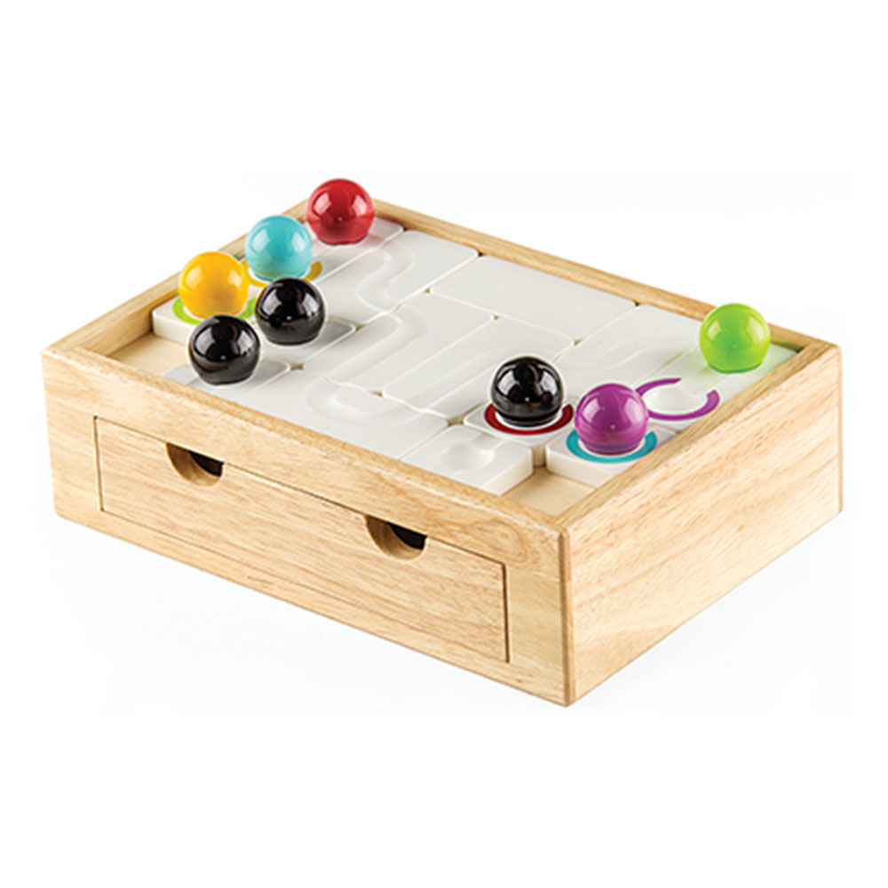 Game Marbles Marbology English version