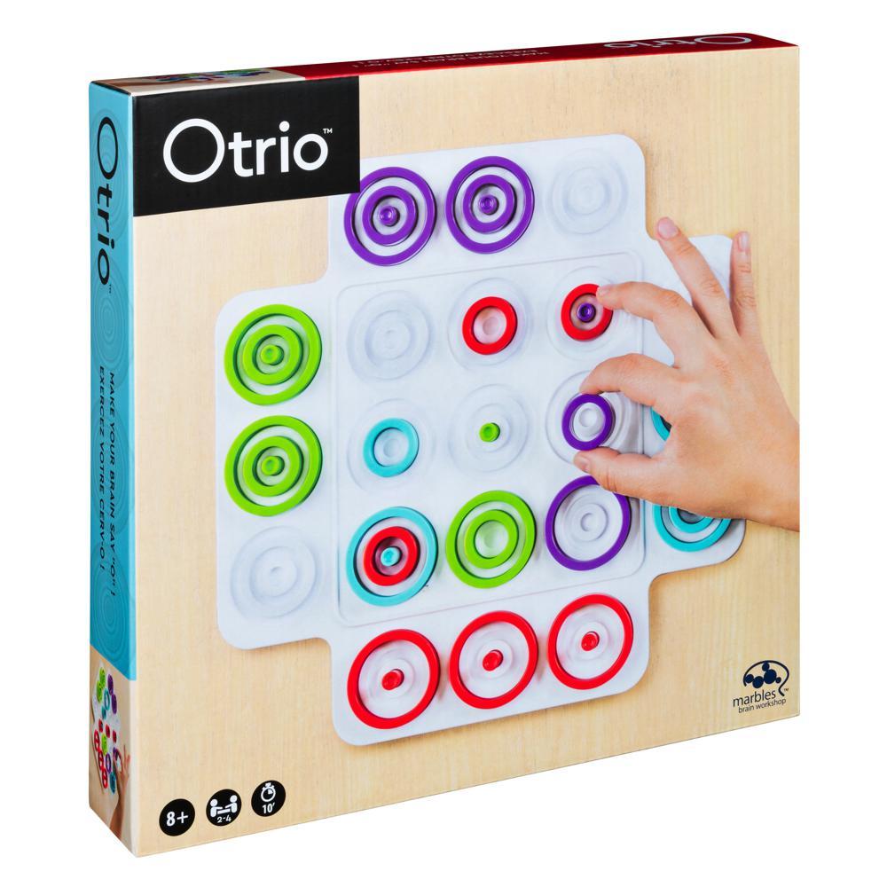 Game Otrio Bilingual