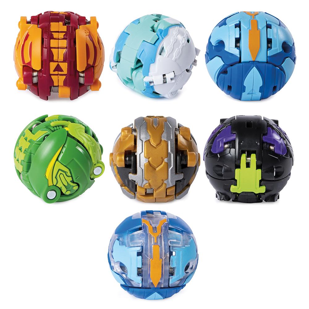 Bakugan - Ultra Ball Pack assorted