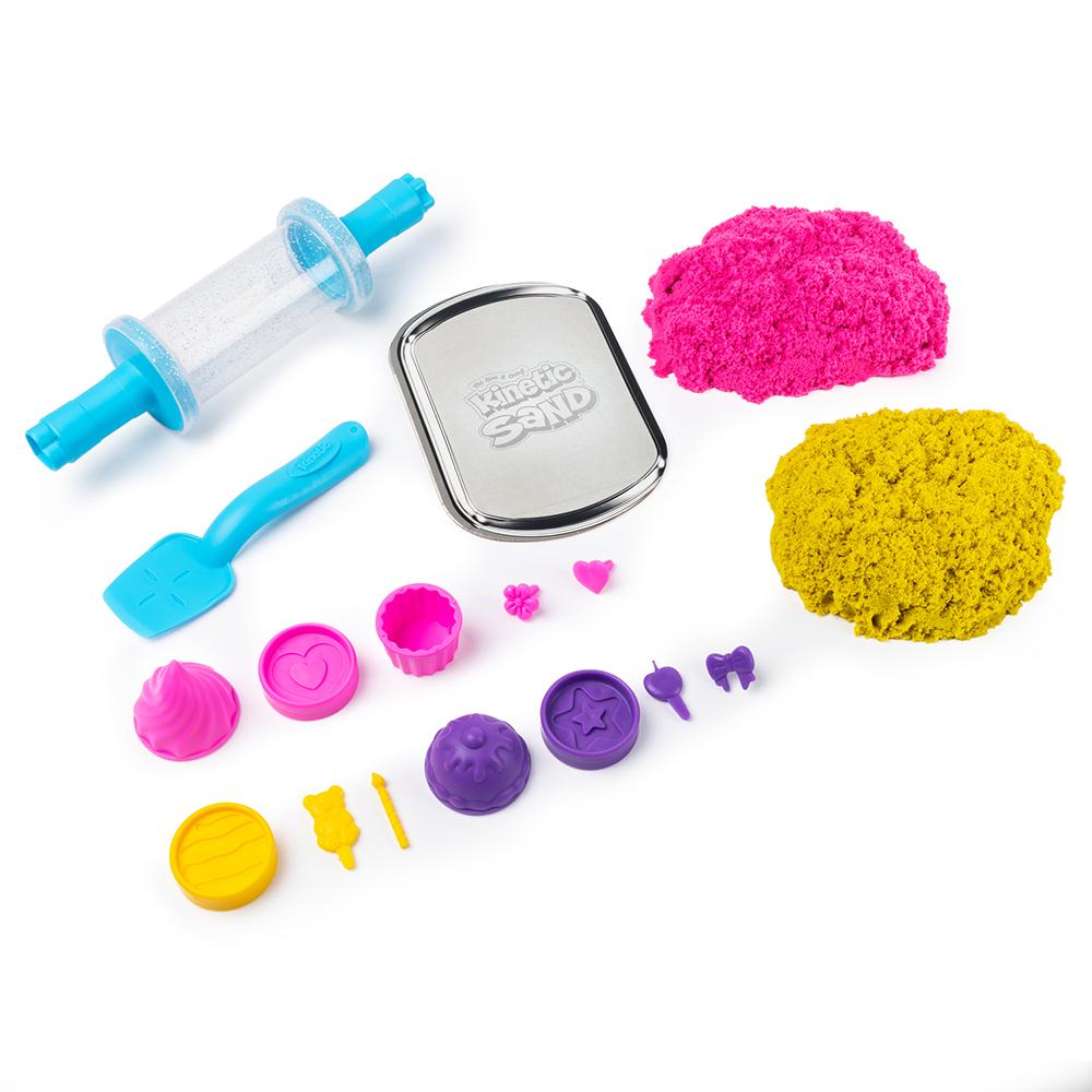 Kinetic Sand - Bake Shoppe