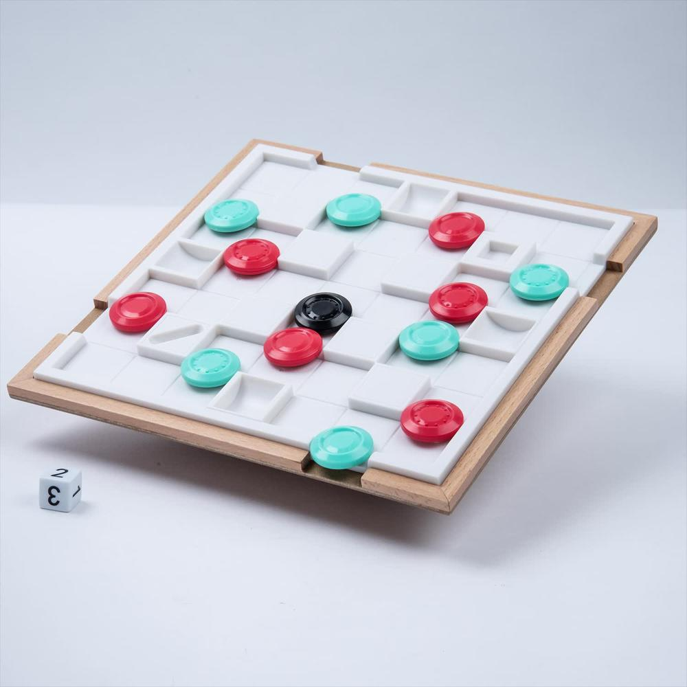 Marbles Game - Tipsy