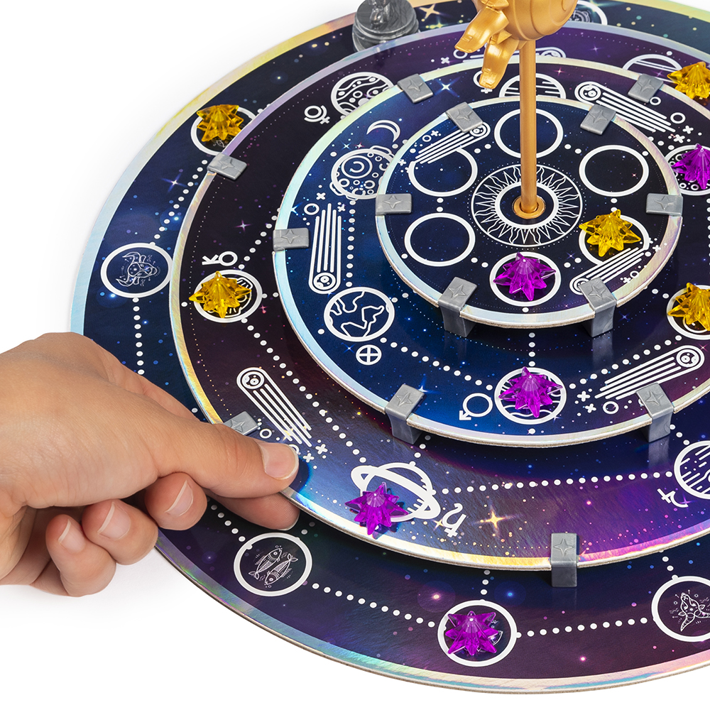 Game Zodiac English version