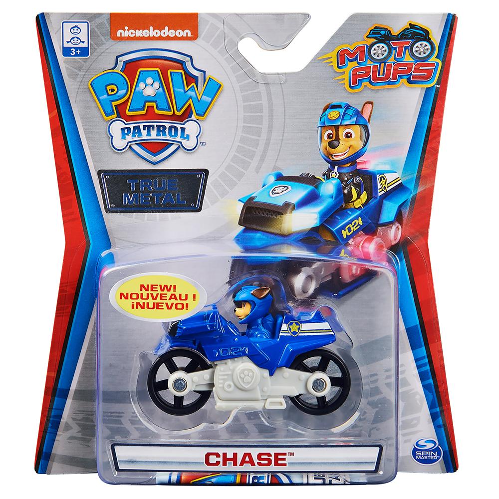 Paw Patrol - Die cast vehicle assorted