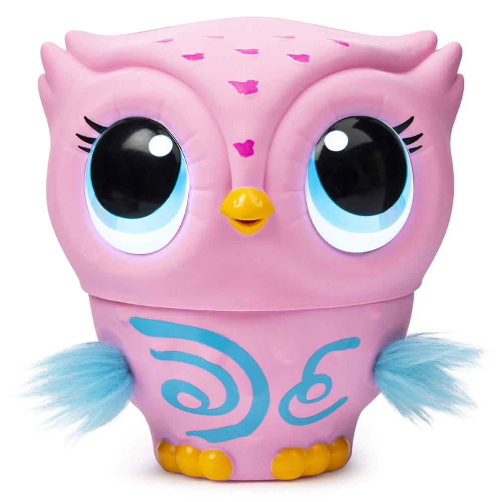 Owleez - Interactive Pinl owl RC