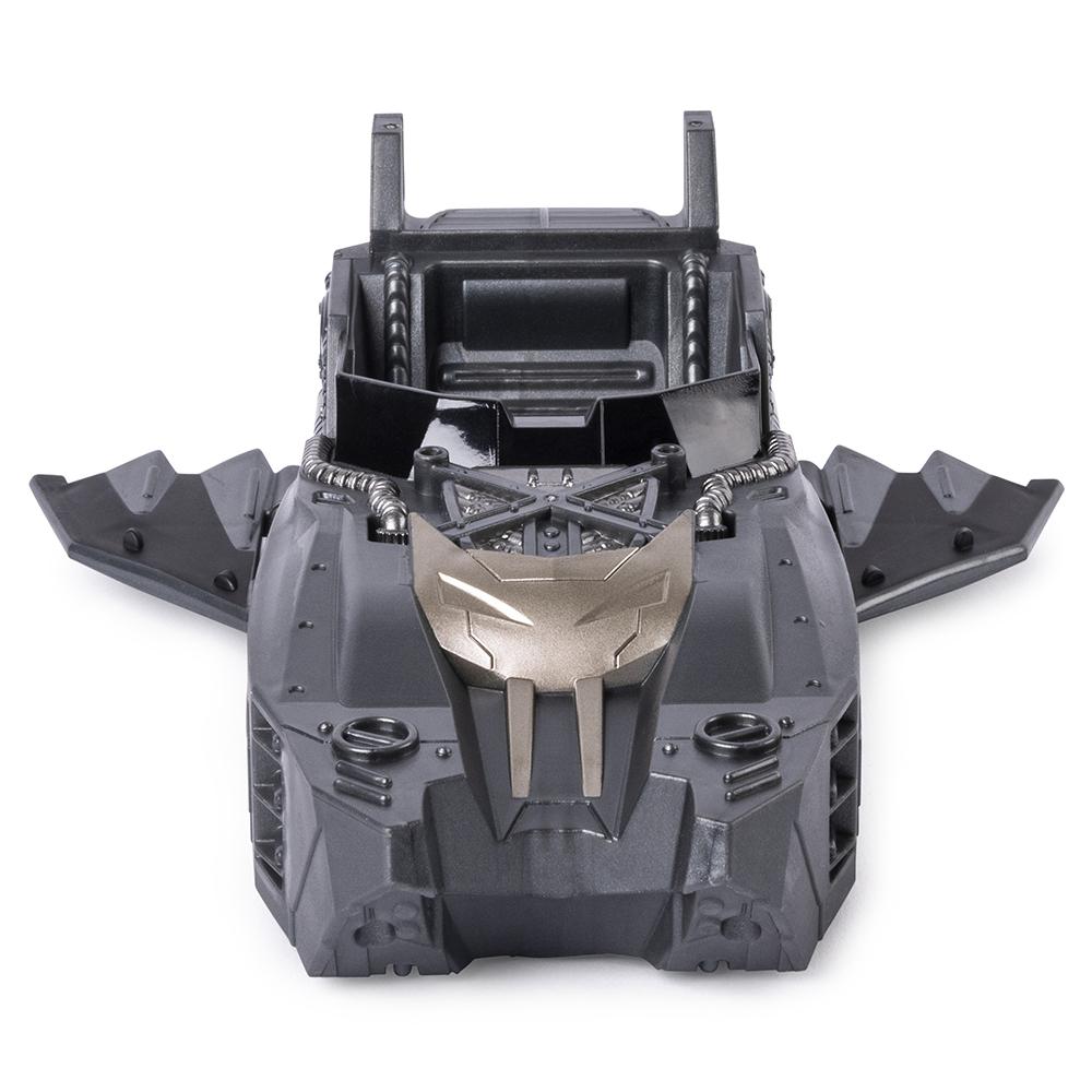 Batman - Batmobile 2 in 1