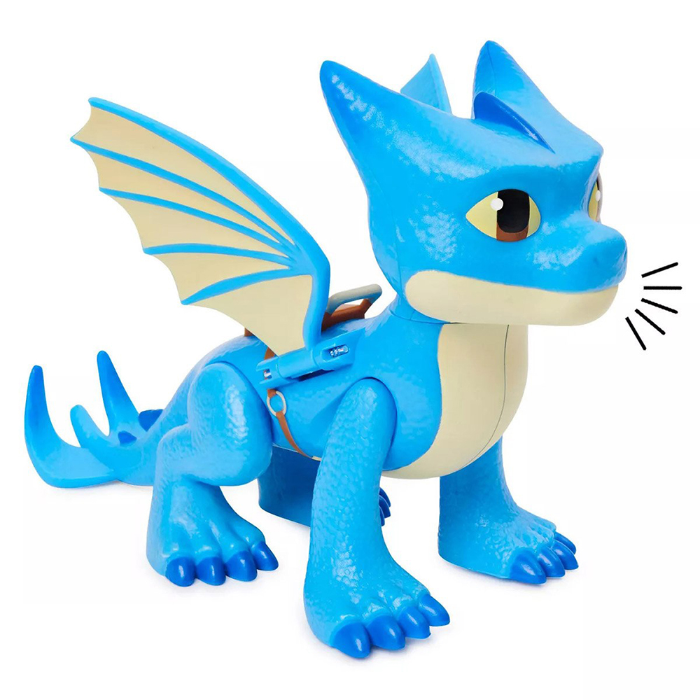 Dragons- Rescue Ryder Dragon assorted