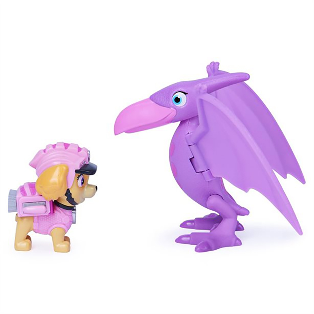 Paw Patrol - Dino Rescue Pup assorted