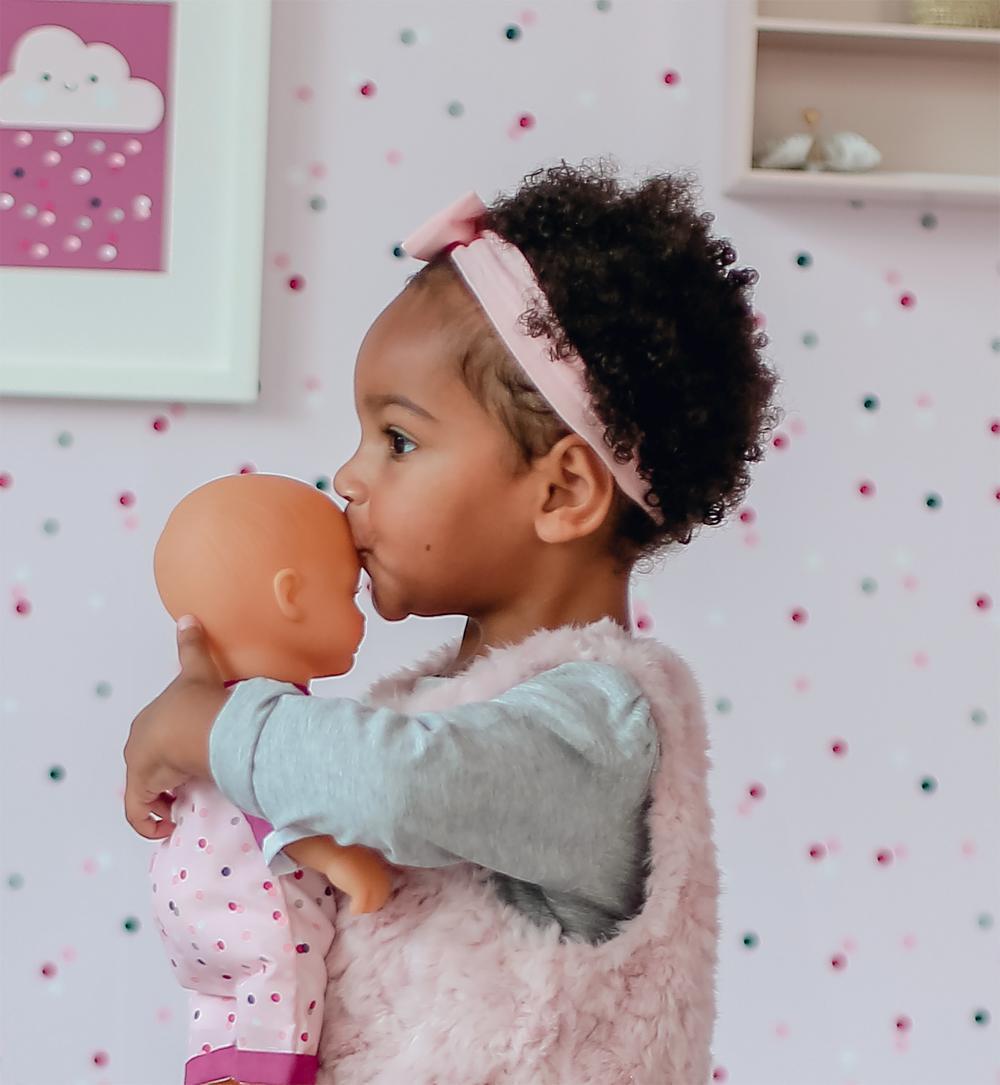 Baby Nurse - 32 cm Baby love
