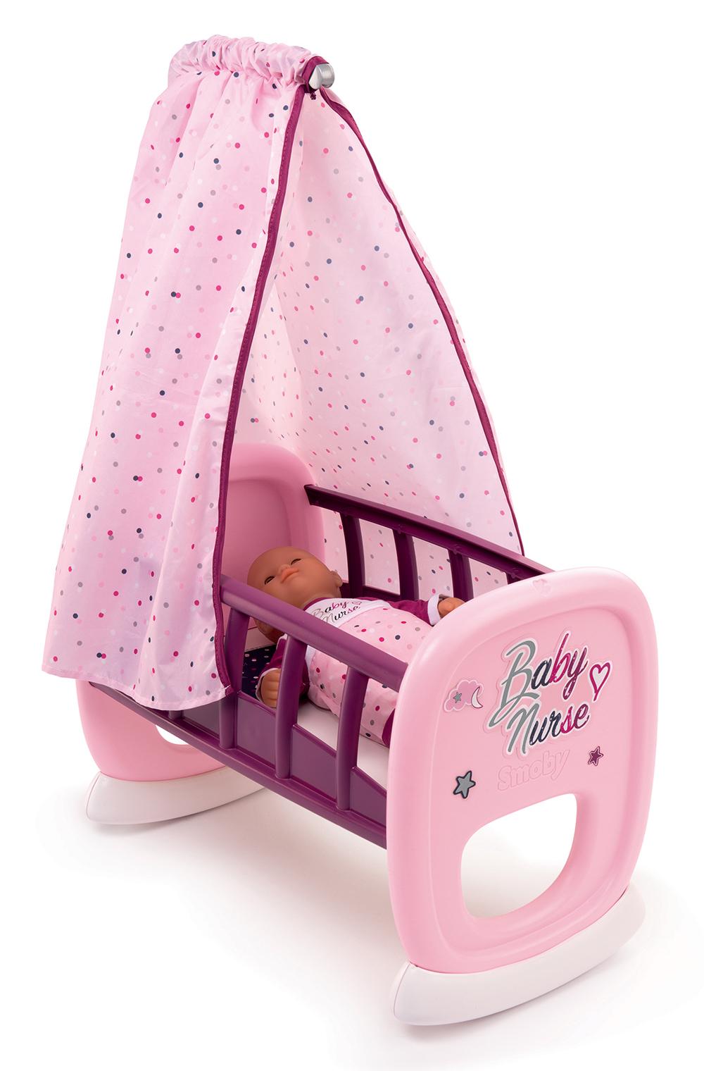 Baby Nurse - Cradle