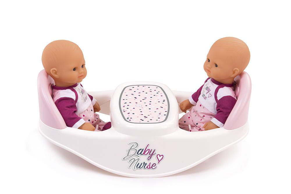Baby Nurse - Twin Highchair
