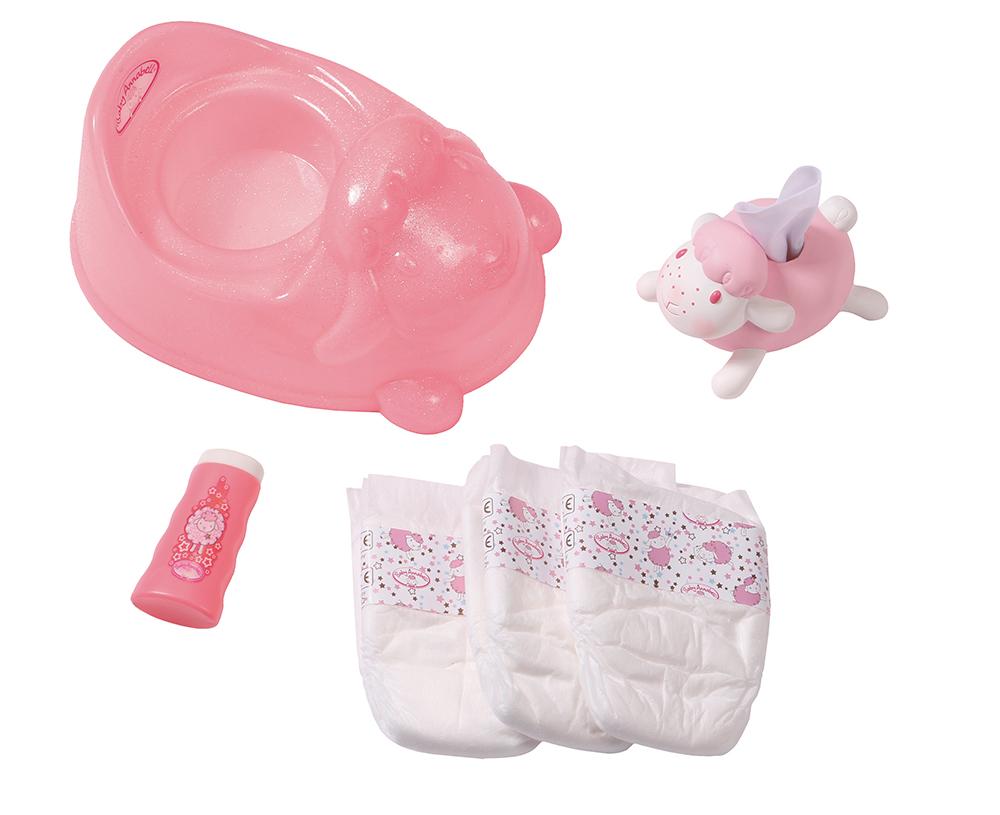 Baby Annabell - Potty Training Set