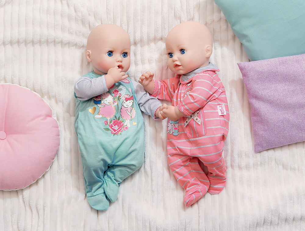 Baby Annabell - Romper assorted