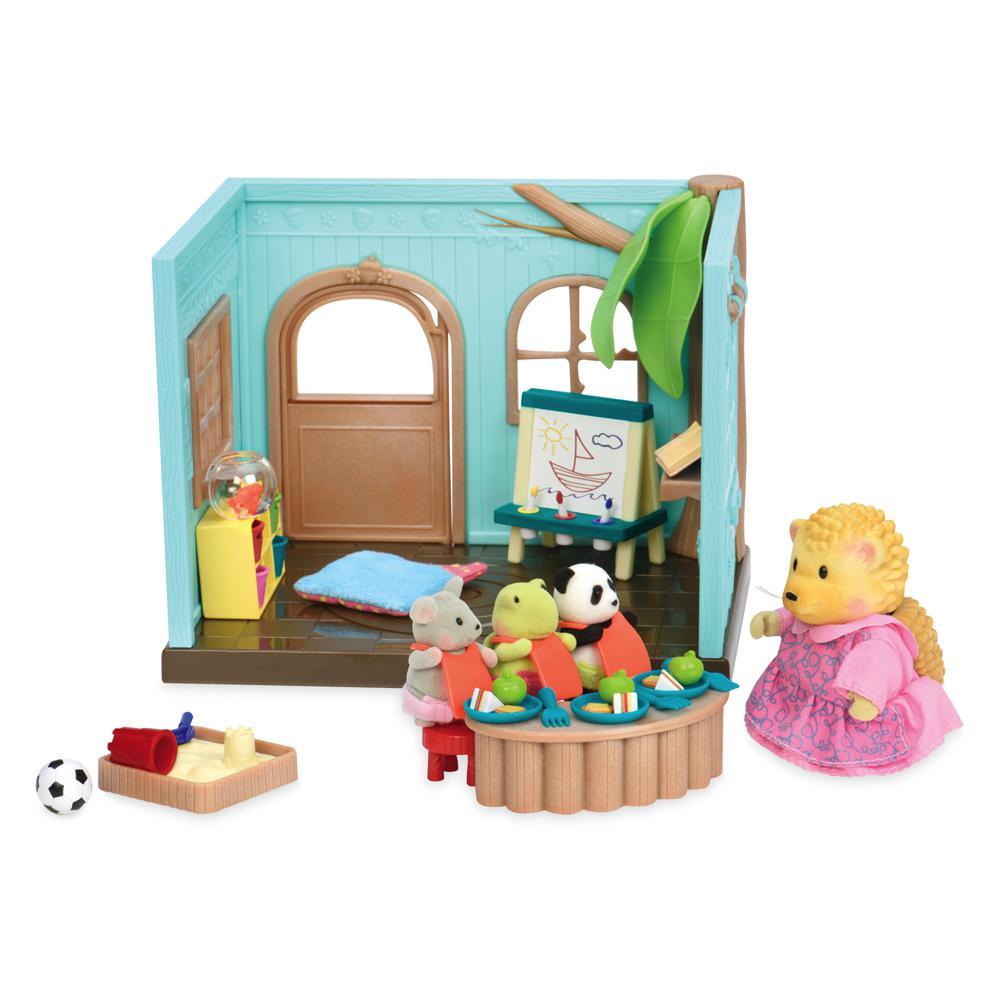 Li'l Woodzeez Li'l Luv & Hugs Nursery
