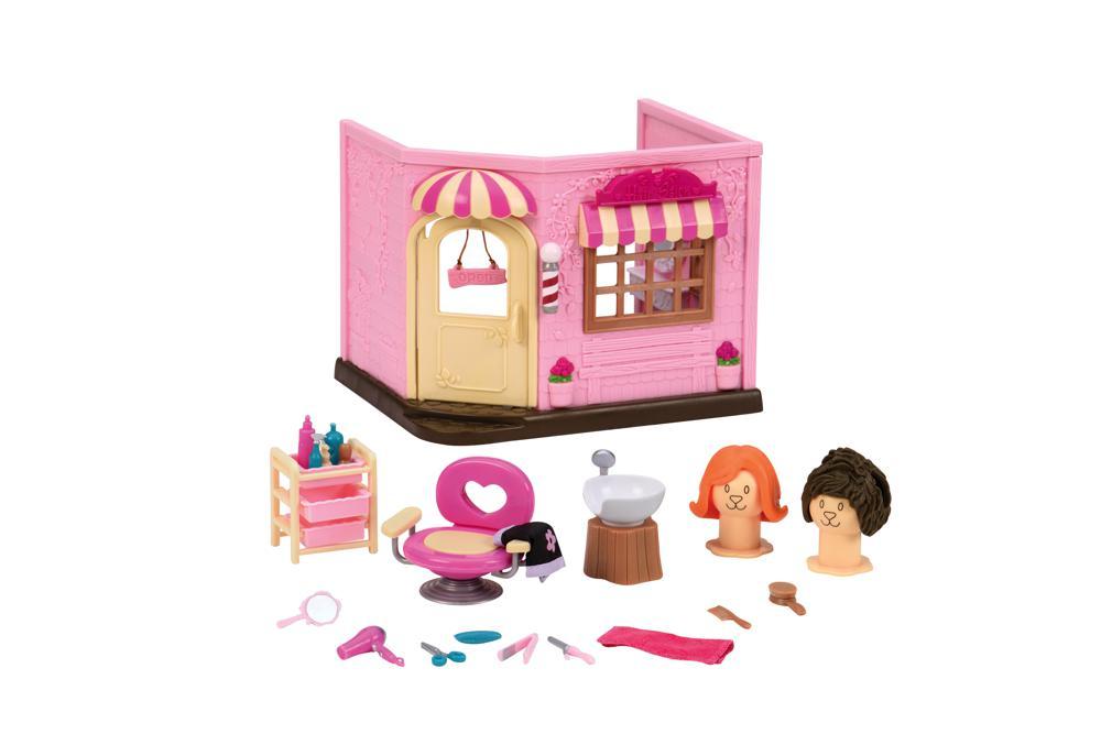 Li'l Woodzeez Baabaa Spa & Hair Salon